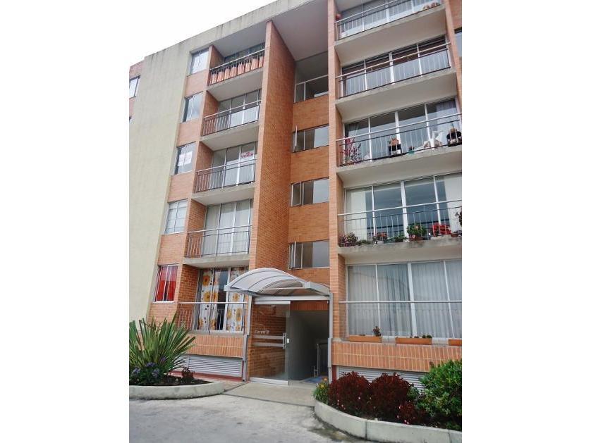 Apartamento en Venta en Avenida Chilacos Calle 21 No. 6, Chía, Cundinamarca