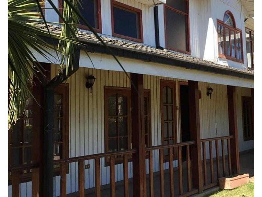 Casa en Venta Pablo Neruda, Araucanía (región Ix)