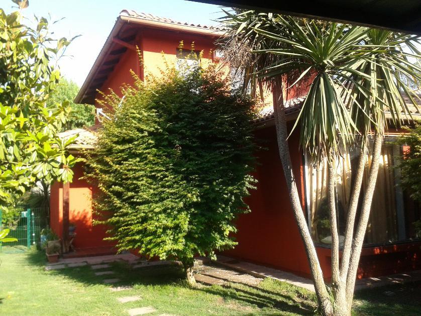 Casa en Arriendo Peñalolén, Santiago