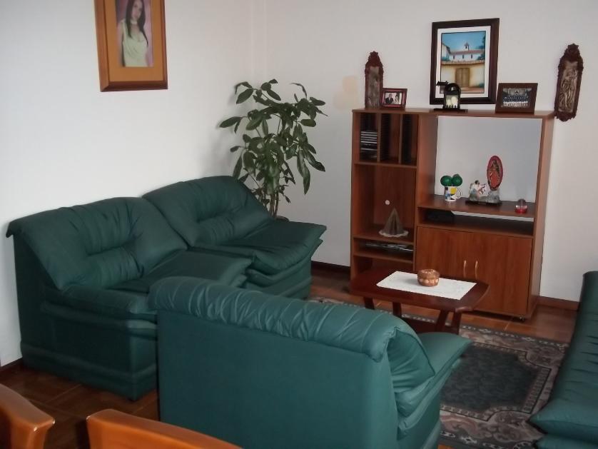 Apartamento en Venta en Carrera 26 Numero 20 - 24, Alto Juanoy, Pasto