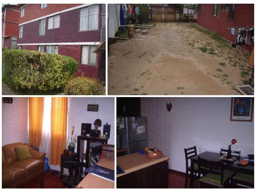 Departamento en Venta Villa Alemana, Valparaíso