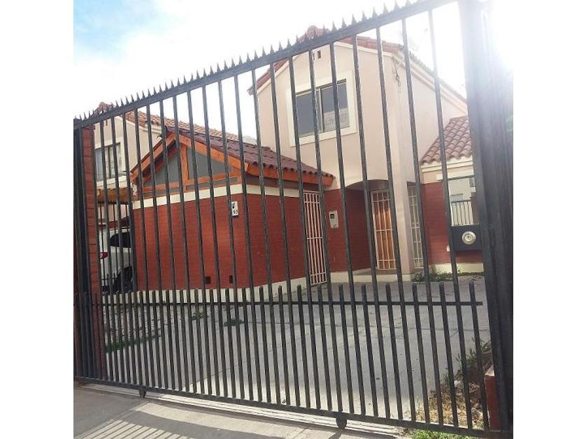 Casa en Arriendo Federico Arcos, La Serena, Elqui