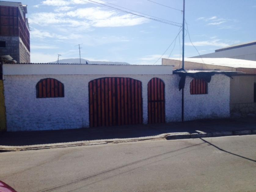 Casa en Arriendo Pasaje Gabriela Mistral 170, Mejillones, Antofagasta