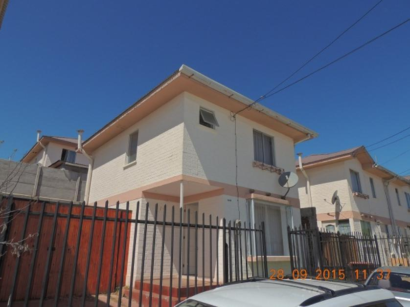 Se vende casa en Pje General Juan Jofre, Costa Milano, Coquimbo