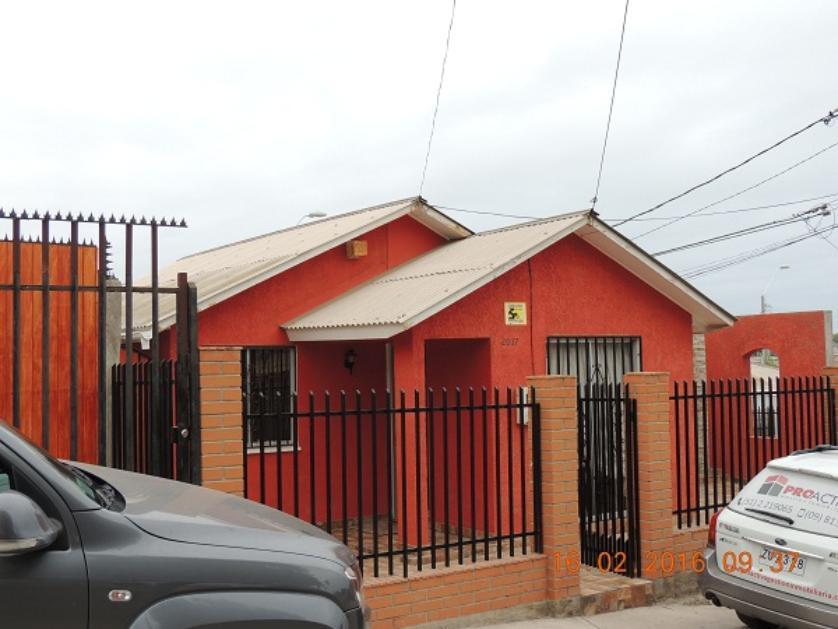 Venta de Casa en Pje Julio Ortiz de Zarate, Arcos de Pinamar, La Serena-