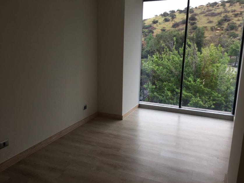 Oficina en Arriendo El Alba, Las Condes, Santiago