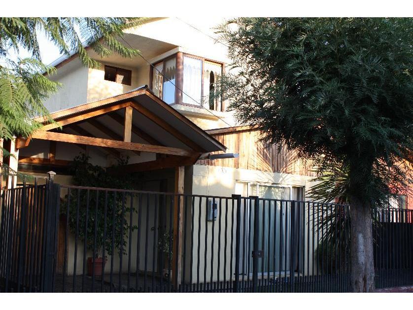 Casa en Venta Villa Bicentenario, Los Andes