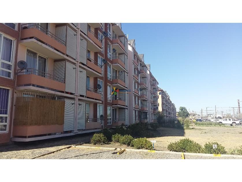 Departamento en Venta Chillán, Ñuble