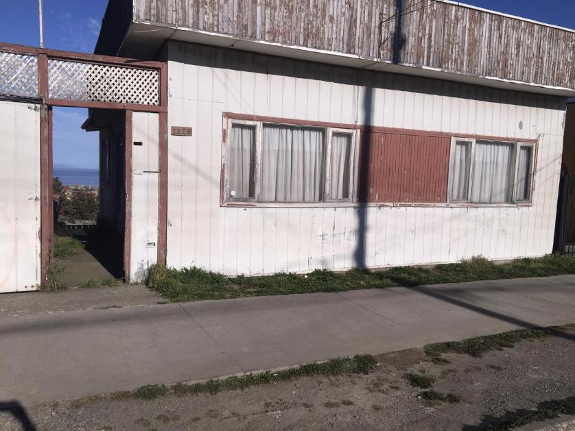 Casa en Venta Arauco 1329, Punta Arenas, Magallanes