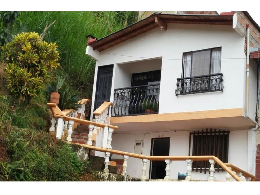 Casa en Venta Carrera 52, # 46-19, Andes, Antioquia