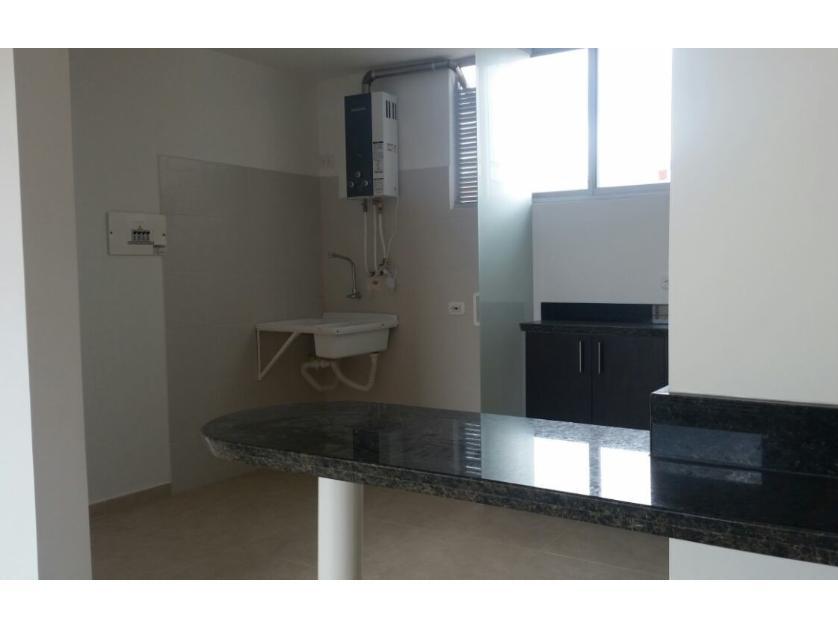 Apartamento en Venta Balmoral, Fusagasugá