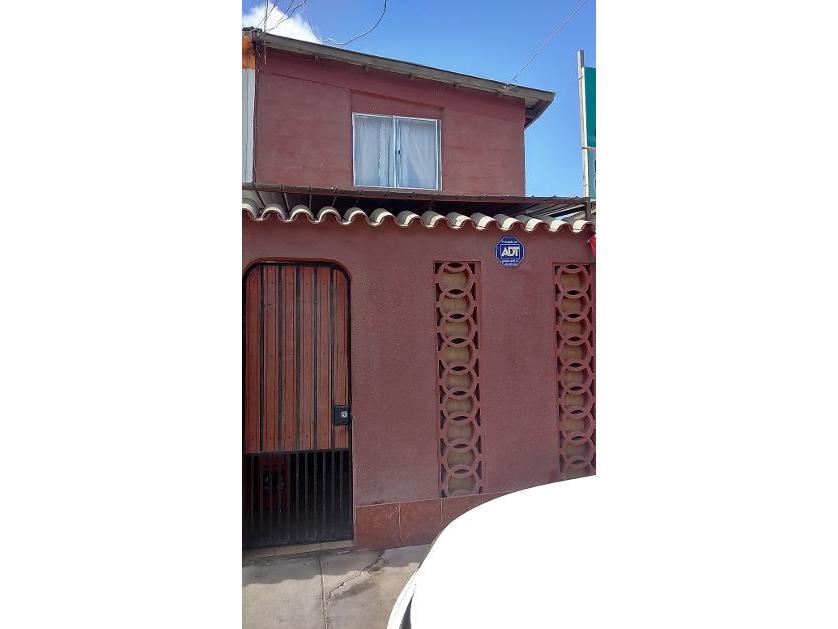 Casa en Venta Arica