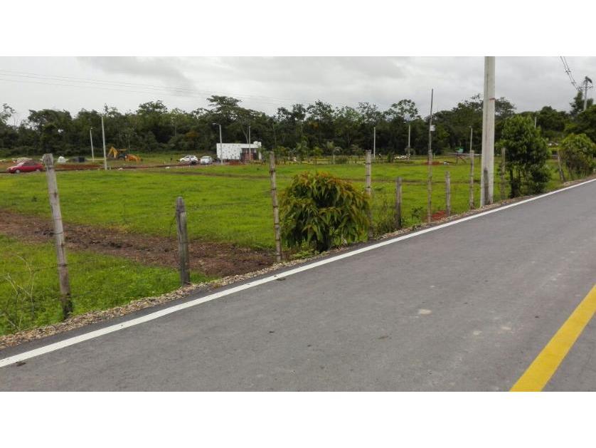 Lote de Terreno en Venta Km 3,5 Via Vereda Los Medios, Restrepo, Meta