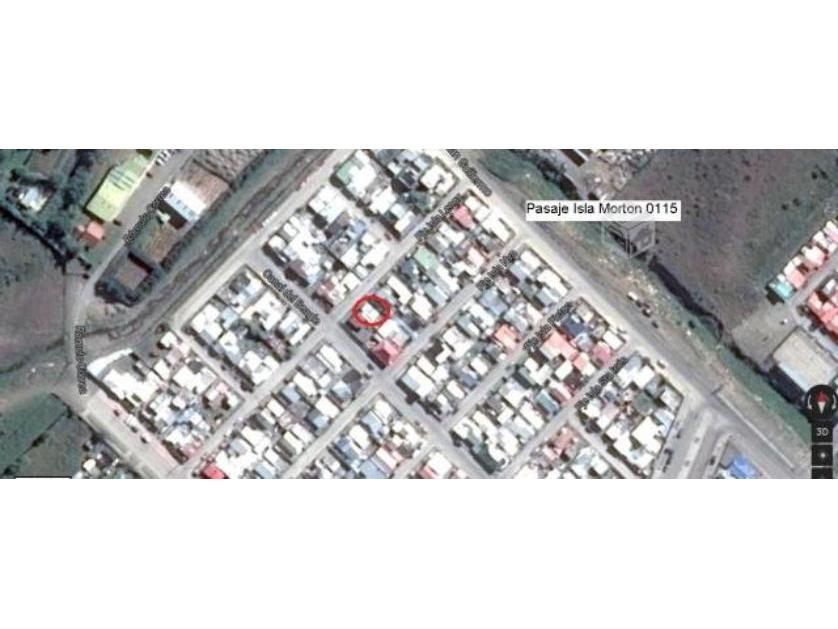 Casa en Venta Isla Morton 0115, Punta Arenas, Magallanes