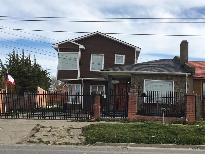 Casa en Venta Capitán Guillermos N° 0535, Punta Arenas, Magallanes
