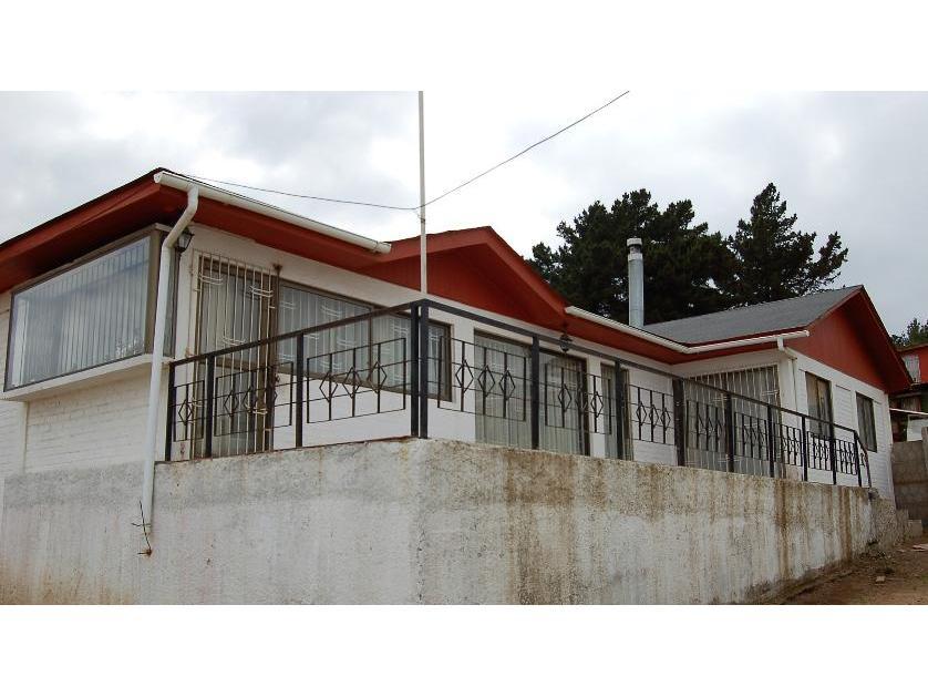 Casa en Venta El Chagual S/n Pc126 El Pinar, El Tabo, San Antonio