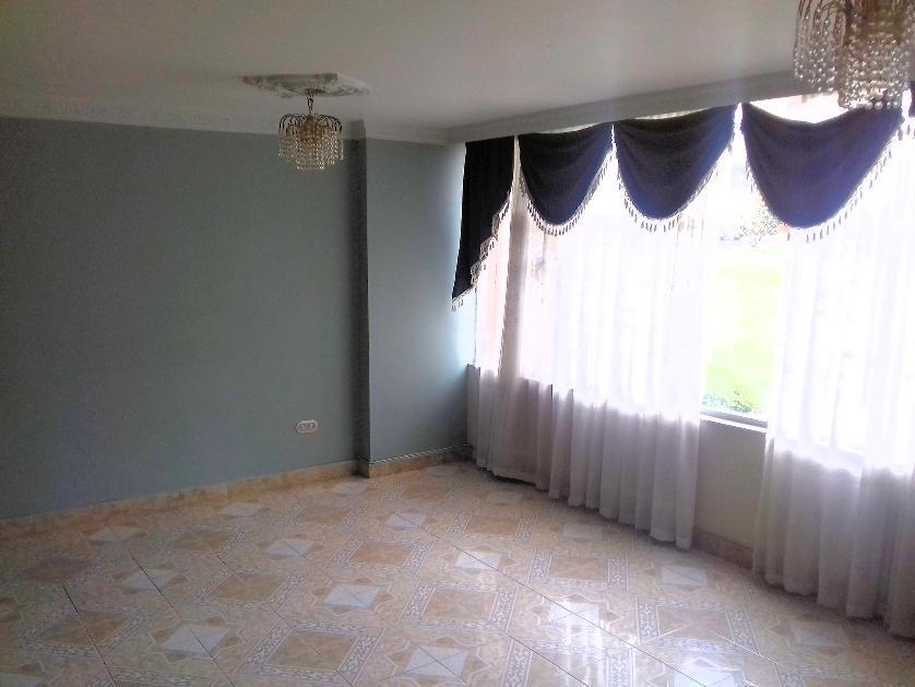 Apartamento en Venta en Carrera 26 Numero 20 - 24, Villa Vergel, Pasto