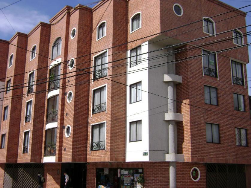 Apartamento en Venta Calle 10 Sur Cra. 40-a, Ciudad Montes, Bogotá