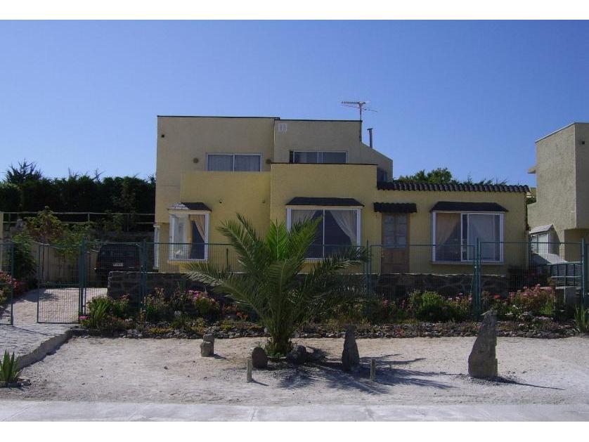 Casa en Arriendo Bahía Inglesa, Caldera, Copiapó