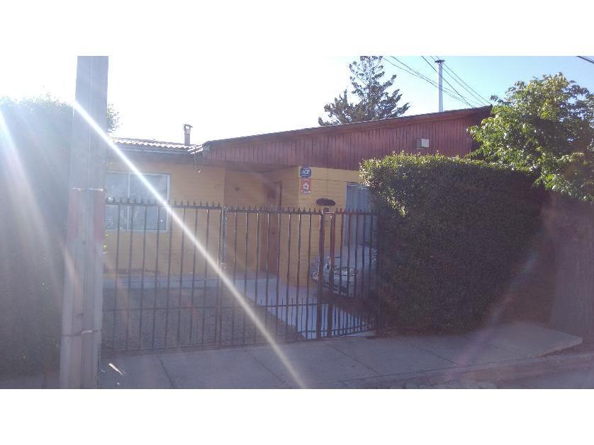 Casa en Venta Oscar Castro, San Felipe, San Felipe De Aconcagua