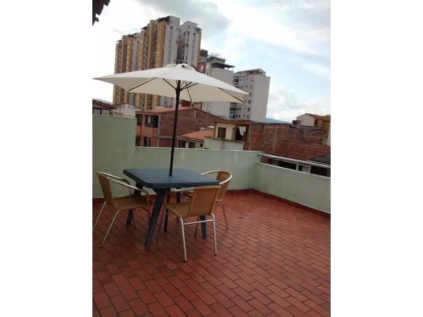 Apartamento en Venta Terminal De Transportes, Jardines De Coaviconsa, Bucaramanga