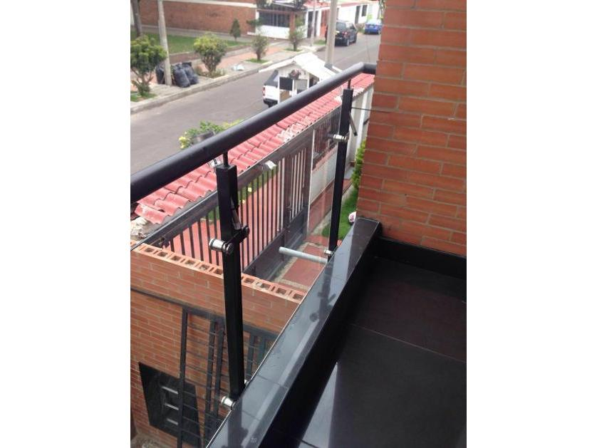 Apartamento en Arriendo Los Andes Norte, Los Andes, Bogotá
