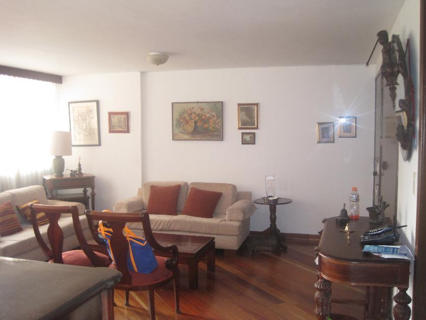 Apartamento Venta Chapinero Alto