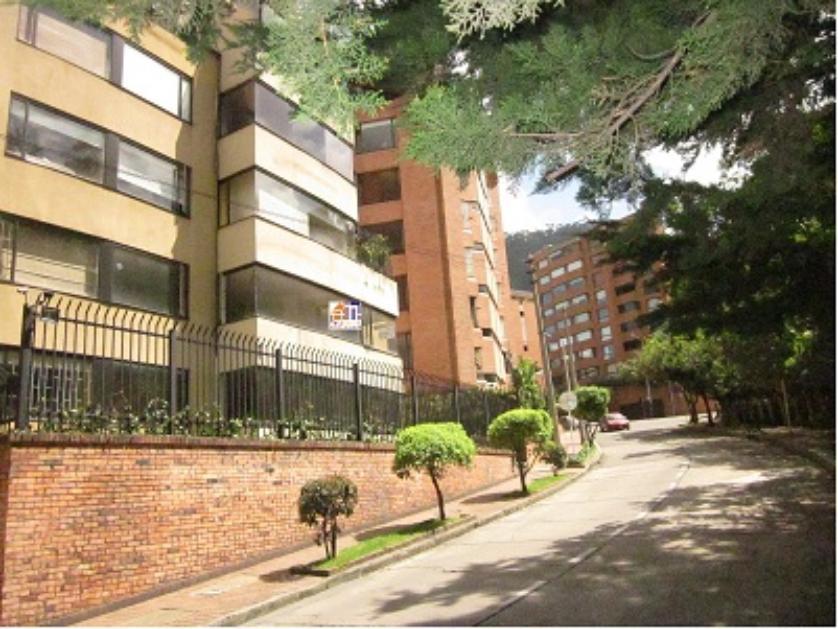 Proyecto en Arriendo en Calle 73 # 2-46, Rosales Chapinero, Bogotá