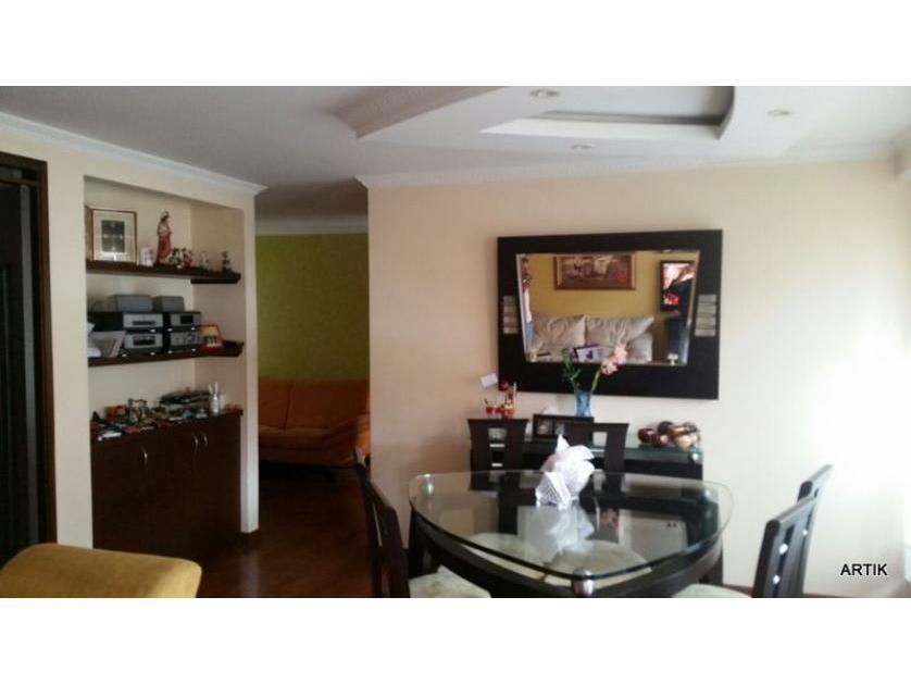 Apartamento venta Santa Paula