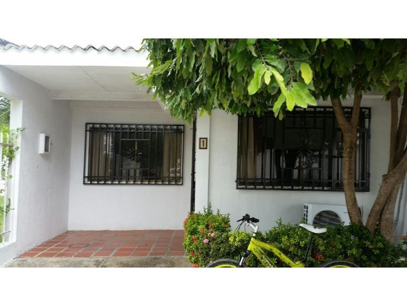 Casa en Venta Diagonal 32 71 A 309 Casa 1, Industria De La Bahía, Cartagena De Indias