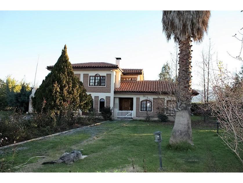 Casa en Venta Los Villares, Los Andes