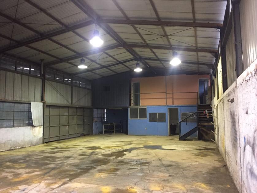 Bodega en Arriendo Parcela 22, Lo Varga - Lampa, Lampa, Chacabuco