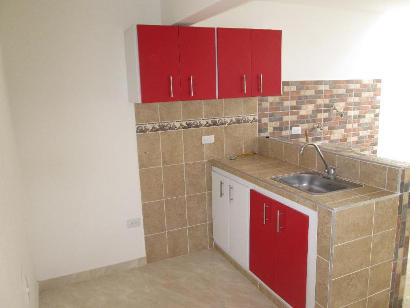Apartamento en Arriendo Casa N°. 16, Manzana – 2, Urbanización Praderas De Santa Rita – Etapa Iv,, Santa Rita, Ibague