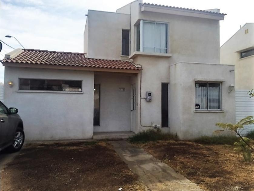 Casa en Arriendo Bruno Zavala 746, Vallenar, Huasco