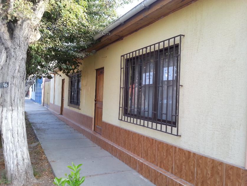 Casa en Arriendo Vallenar, Huasco