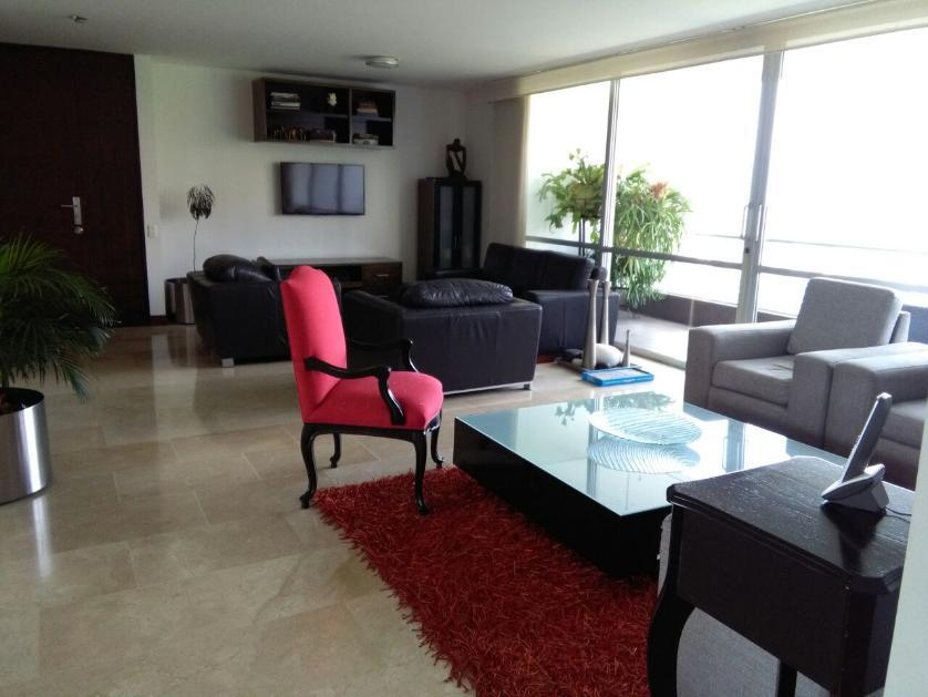 Apartamento en Venta El Tesoro, Medellín