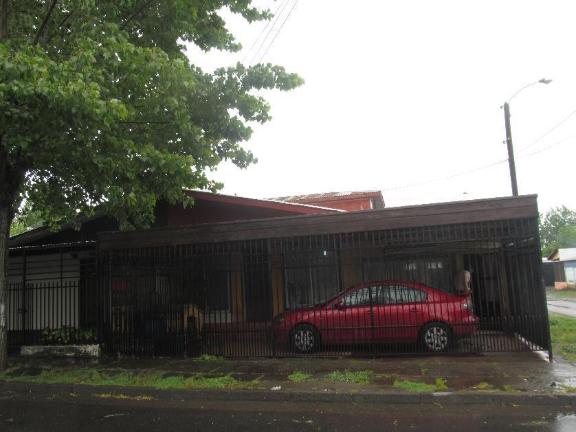 Casa en Venta Avenida Real Audiencia, Chillán, Ñuble