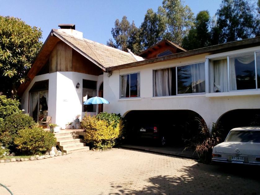 Venta Casa En Vi A Del Mar Valpara So 118930