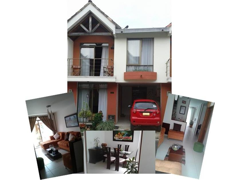 Casa en Venta Cra. 24a No. 14-81, Jardín, Villavicencio