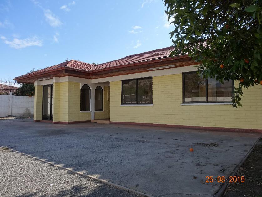 Oficina en Arriendo Avenida Argentina Poniente, Los Andes