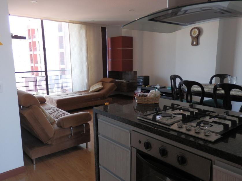 Apartamento en Venta en Conjunto La Calleja, Chía, Cundinamarca