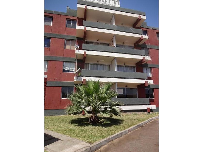 Departamento en Venta Ramon Carnicer, Arica