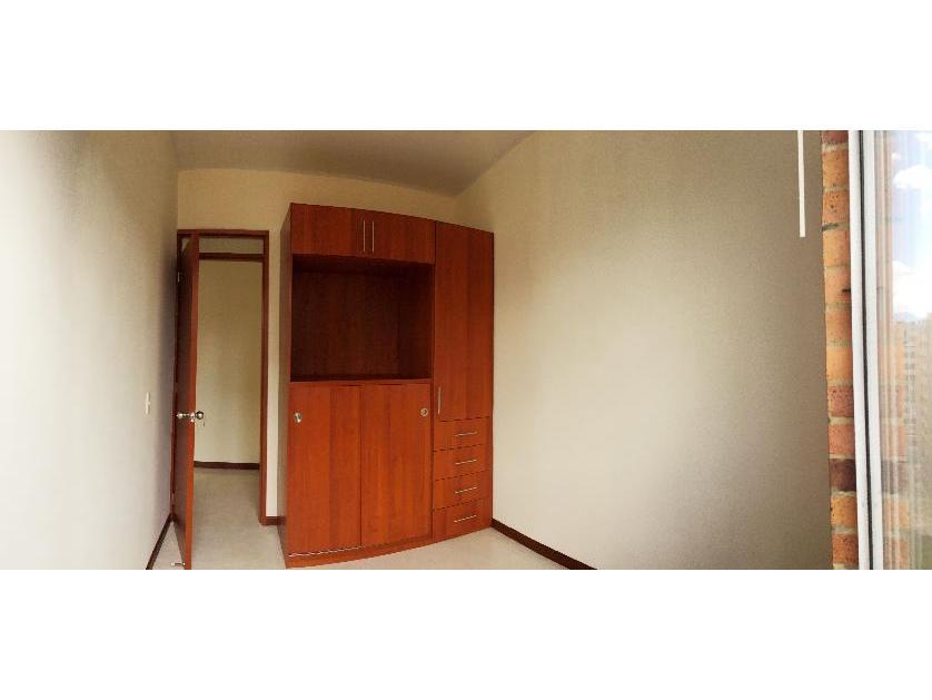 Apartamento en Arriendo Carrera 123 14b 46, Occidente, Bogotá