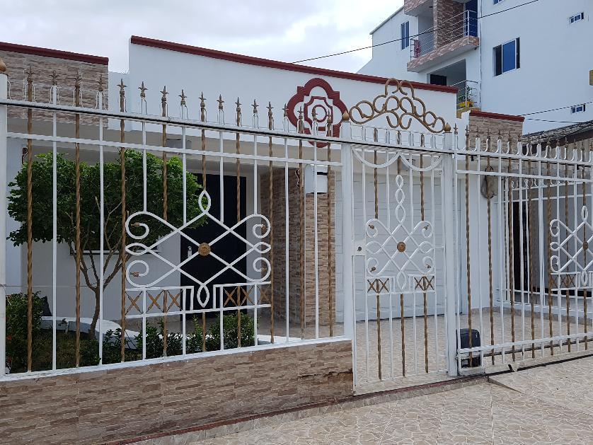 Casa en Venta Calle 50 # 13b - 54, La Sierra, Barranquilla