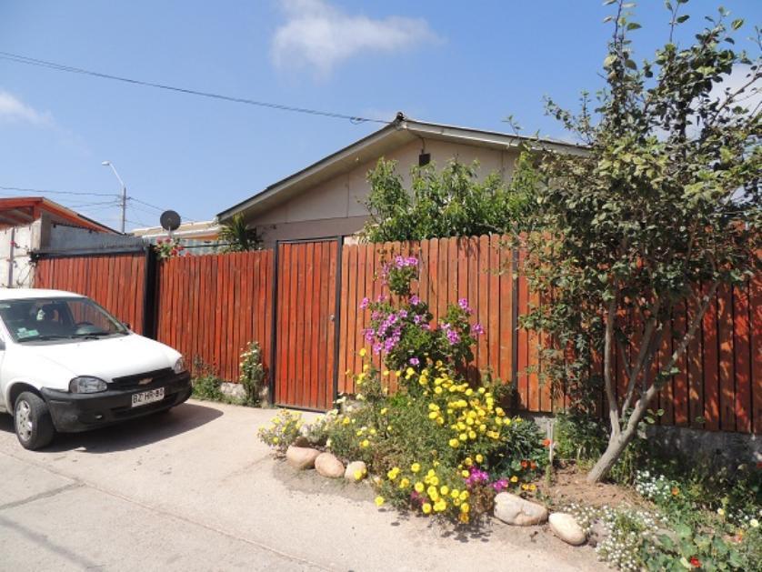 Venta de casa en Las Compañias Alta, La Serena-