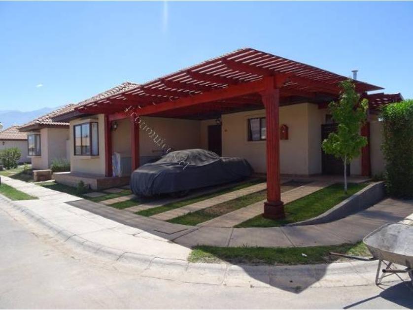 Casa en Venta Las Parras 177, San Esteban, Los Andes