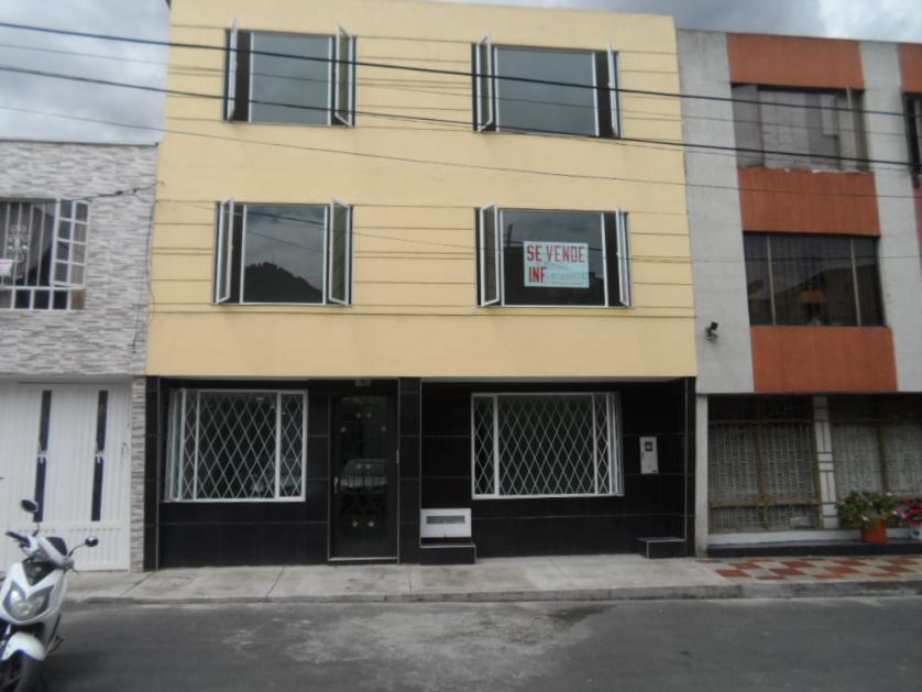 Edificio en Venta en Cra 16 A # 50 - 51, Chapinero, Bogotá