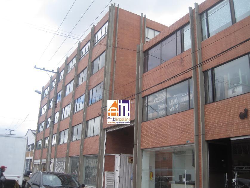 Proyecto en Venta en 0, Cundinamarca, Bogotá