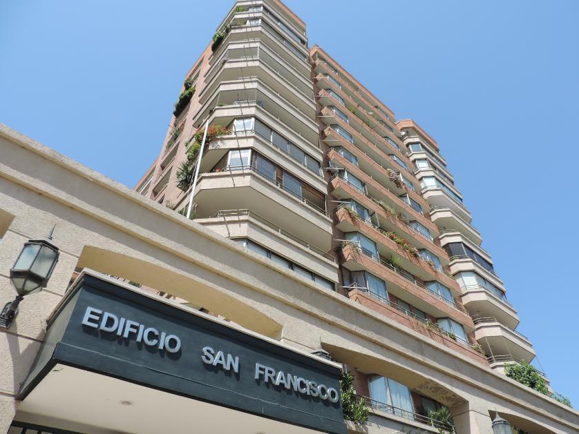 Departamento en Venta Edificio San Francisco, Talca, Talca