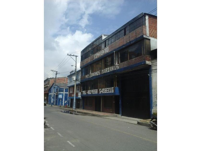 Edificio en Venta en Bogotá, Cundinamarca